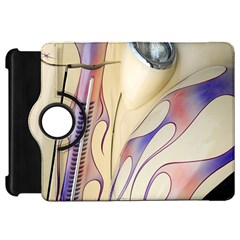 Pin Stripe Car Automobile Vehicle Kindle Fire Hd 7  by Nexatart