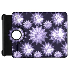 Stars Patterns Christmas Background Seamless Kindle Fire Hd 7  by Nexatart