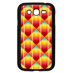The Colors Of Summer Samsung Galaxy Grand Duos I9082 Case (black) by Nexatart