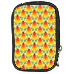 The Colors Of Summer Compact Camera Cases by Nexatart