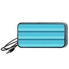 The Background Strips Portable Speaker (Black)
