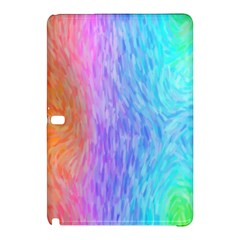 Abstract Color Pattern Textures Colouring Samsung Galaxy Tab Pro 12 2 Hardshell Case