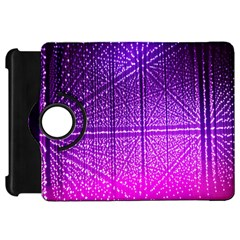 Pattern Light Color Structure Kindle Fire Hd 7  by Simbadda