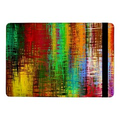 Color Abstract Background Textures Samsung Galaxy Tab Pro 10 1  Flip Case by Simbadda