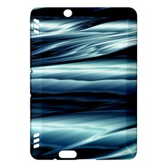 Texture Fractal Frax Hd Mathematics Kindle Fire HDX Hardshell Case by Simbadda