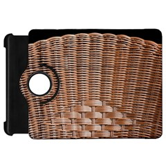 Armchair Folder Canework Braiding Kindle Fire Hd 7  by Onesevenart