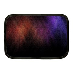 Point Light Luster Surface Netbook Case (medium)  by Simbadda