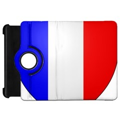 Shield On The French Senate Entrance Kindle Fire Hd 7  by abbeyz71