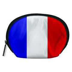 Shield On The French Senate Entrance Accessory Pouches (medium)  by abbeyz71