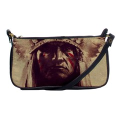 Indian Shoulder Clutch Bags by Simbadda