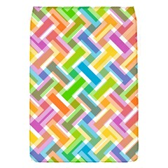 Abstract Pattern Colorful Wallpaper Flap Covers (S)  by Simbadda