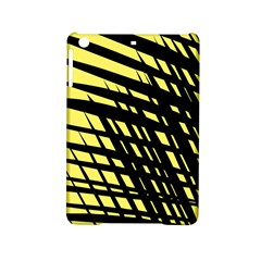 Doodle Shapes Large Scratched Included Ipad Mini 2 Hardshell Cases by Alisyart