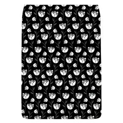 Floral Pattern Flap Covers (l)  by Valentinaart