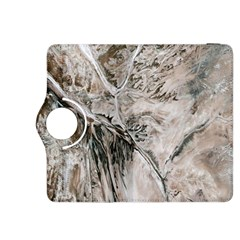 Earth Landscape Aerial View Nature Kindle Fire HDX 8.9  Flip 360 Case by Simbadda
