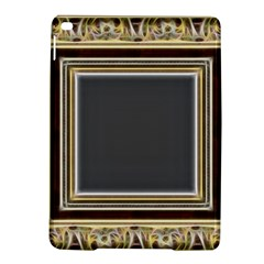Fractal Classic Baroque Frame Ipad Air 2 Hardshell Cases by Simbadda