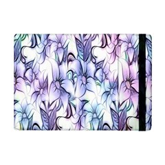 Floral Pattern Background iPad Mini 2 Flip Cases by Simbadda