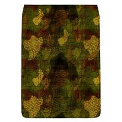 Textured Camo Flap Covers (S)  by Simbadda