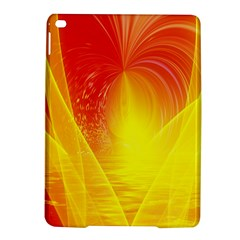Realm Of Dreams Light Effect Abstract Background Ipad Air 2 Hardshell Cases by Simbadda