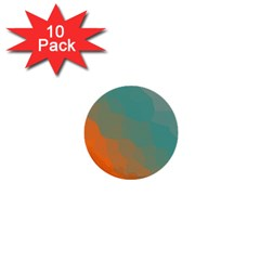Abstract Elegant Background Pattern 1  Mini Buttons (10 pack)  by Simbadda