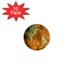 Light Effect Abstract Background Wallpaper 1  Mini Buttons (10 pack)  by Simbadda