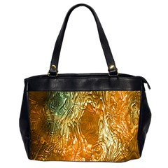 Light Effect Abstract Background Wallpaper Office Handbags (2 Sides)  by Simbadda