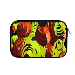 Neutral Abstract Picture Sweet Shit Confectioner Apple Macbook Pro 13  Zipper Case