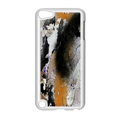 Abstract Graffiti Background Apple Ipod Touch 5 Case (white) by Nexatart