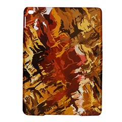 Abstraction Abstract Pattern Ipad Air 2 Hardshell Cases by Nexatart