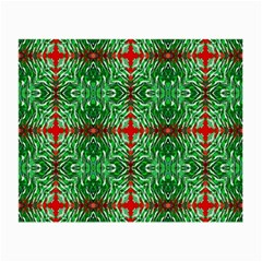 Geometric Seamless Pattern Digital Computer Graphic Small Glasses Cloth by Nexatart