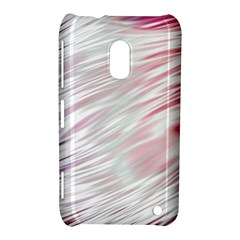 Fluorescent Flames Background With Special Light Effects Nokia Lumia 620 by Nexatart