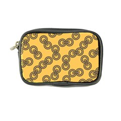 Abstract Shapes Links Design Coin Purse by Nexatart