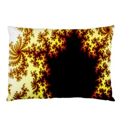 A Fractal Image Pillow Case (two Sides)