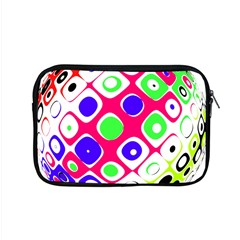 Color Ball Sphere With Color Dots Apple Macbook Pro 15  Zipper Case by Nexatart