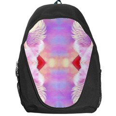 Cat Angels Backpack Bag by 3Dbjvprojats