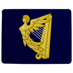 Royal Standard Of Ireland (1542 1801) Jigsaw Puzzle Photo Stand (rectangular) by abbeyz71
