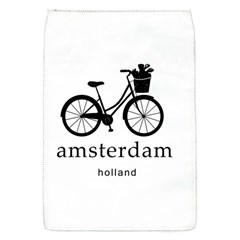 Amsterdam Flap Covers (S)  by Valentinaart