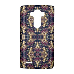 Multicolored Modern Geometric Pattern Lg G4 Hardshell Case by dflcprints