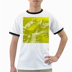 Sky Ringer T Shirts