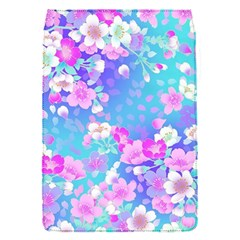 Flowers Cute Pattern Flap Covers (s)  by Nexatart