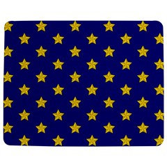 Star Pattern Jigsaw Puzzle Photo Stand (rectangular) by Nexatart
