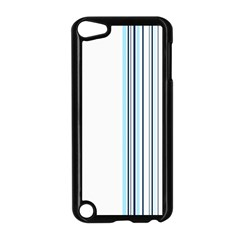 Lines Apple Ipod Touch 5 Case (black) by ValentinaDesign