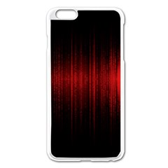 Lights Apple Iphone 6 Plus/6s Plus Enamel White Case by ValentinaDesign