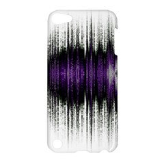 Light Apple Ipod Touch 5 Hardshell Case by ValentinaDesign