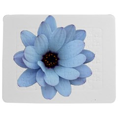 Daisy Flower Floral Plant Summer Jigsaw Puzzle Photo Stand (rectangular) by Nexatart