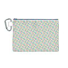 42309602 Canvas Cosmetic Bag (M) by PodArtist