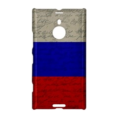 Vintage Flag   Russia Nokia Lumia 1520 by ValentinaDesign