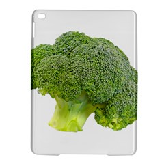Broccoli Bunch Floret Fresh Food Ipad Air 2 Hardshell Cases by Nexatart