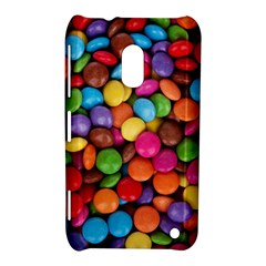 candy Nokia Lumia 620 by TailWags