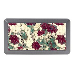 Floral Dreams 10 Memory Card Reader (Mini)