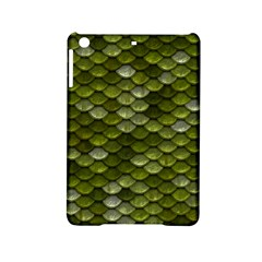 Green Scales iPad Mini 2 Hardshell Cases by TailWags